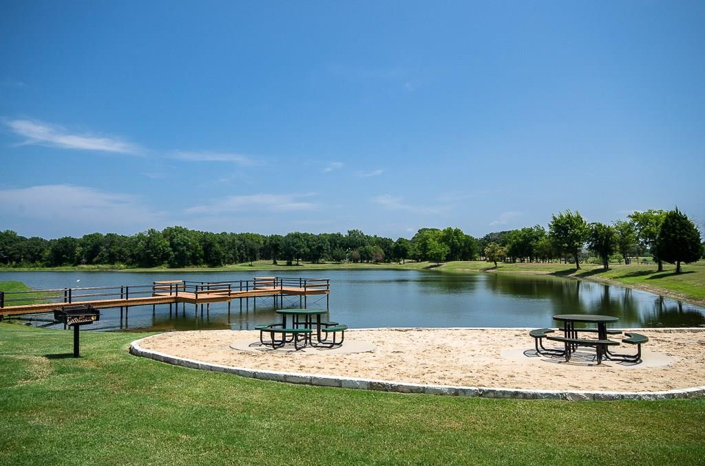 Sold Property | L 500 The Shores Dr  Corsicana, Texas 75109 20