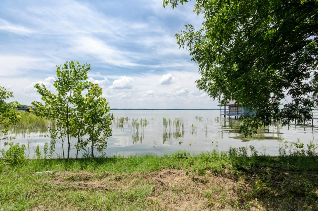 Sold Property | L 500 The Shores Dr  Corsicana, Texas 75109 4
