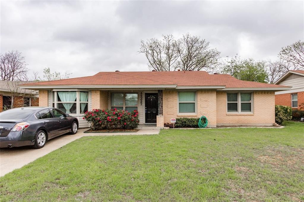 Sold Property | 11327 Lippitt Avenue Dallas, Texas 75218 0