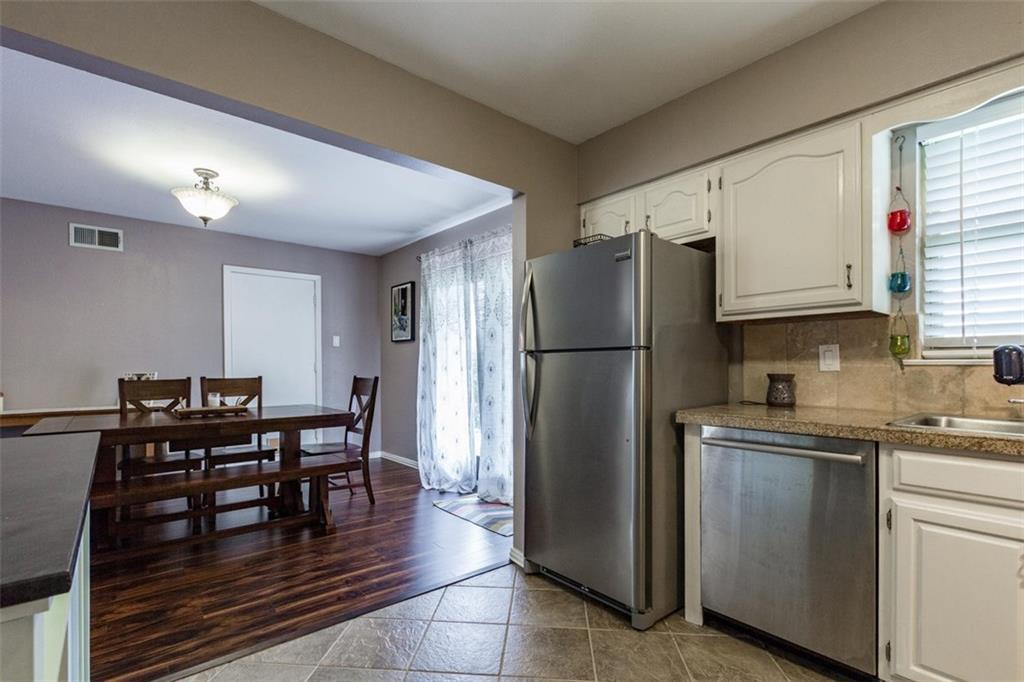 Sold Property | 11327 Lippitt Avenue Dallas, Texas 75218 12