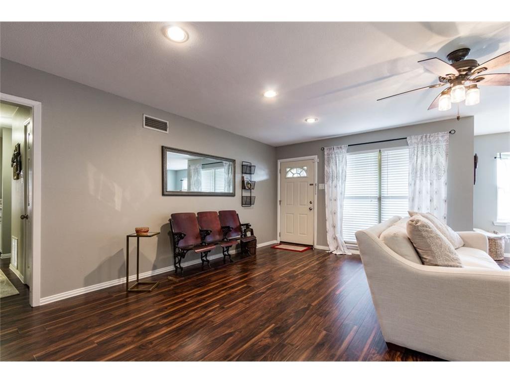 Sold Property | 11327 Lippitt Avenue Dallas, Texas 75218 13