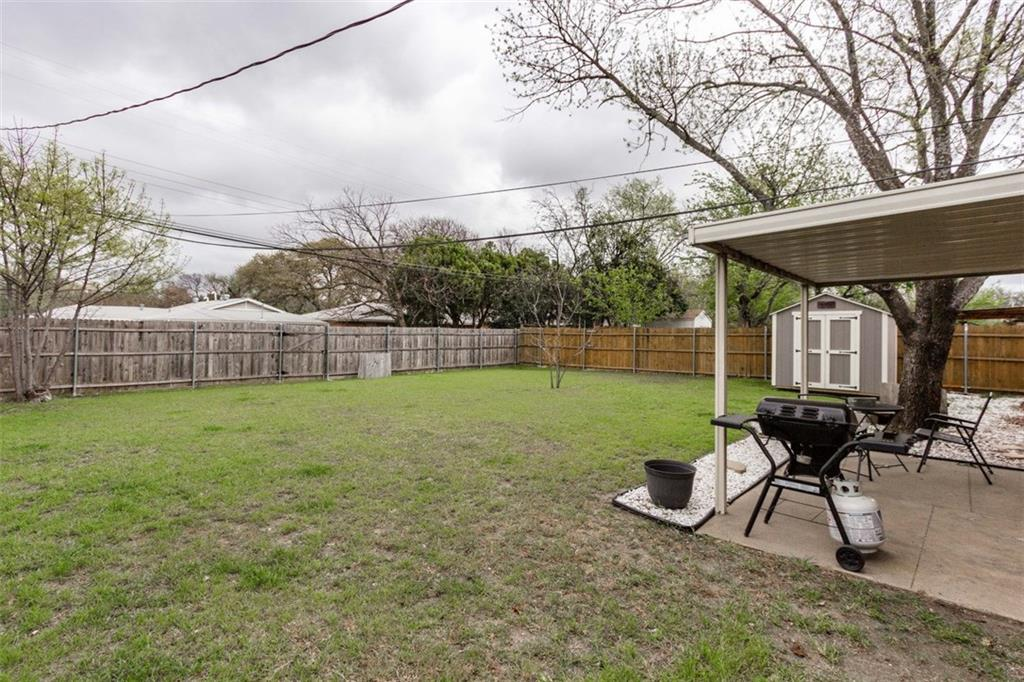 Sold Property | 11327 Lippitt Avenue Dallas, Texas 75218 23