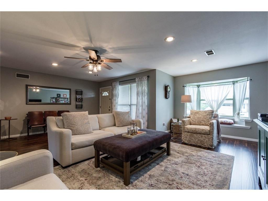 Sold Property | 11327 Lippitt Avenue Dallas, Texas 75218 5