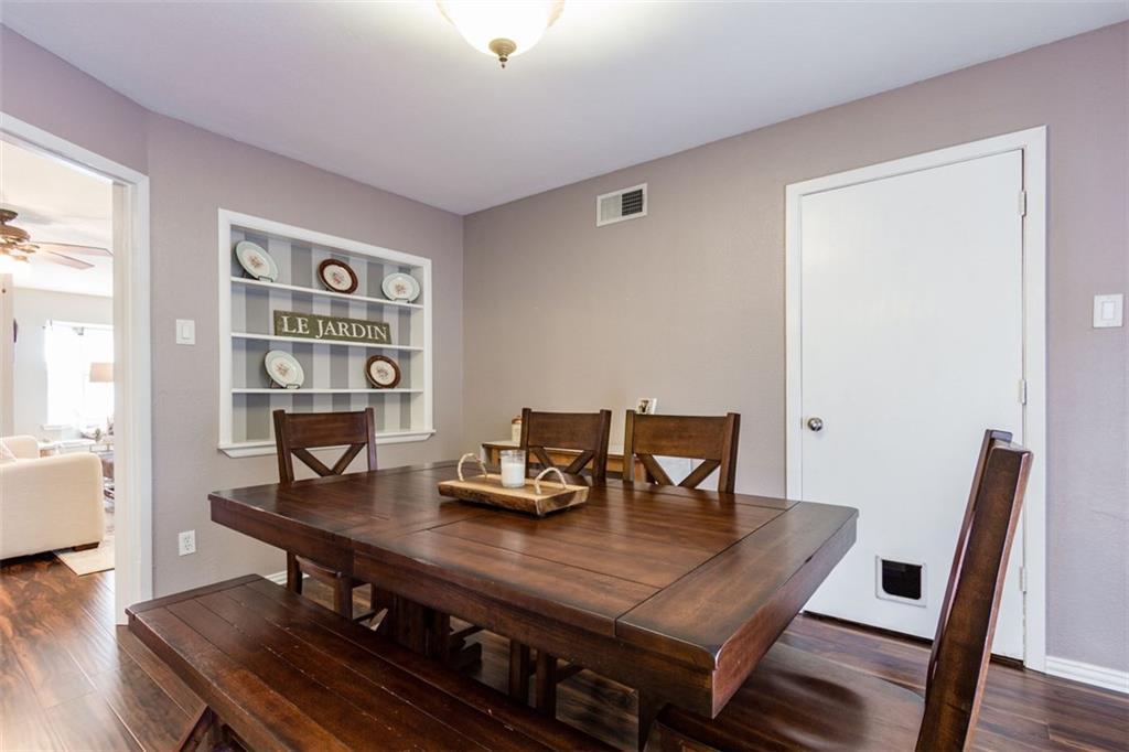 Sold Property | 11327 Lippitt Avenue Dallas, Texas 75218 8
