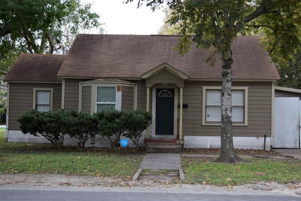 Active | 1501 4th Street Bay City, TX 77414 0