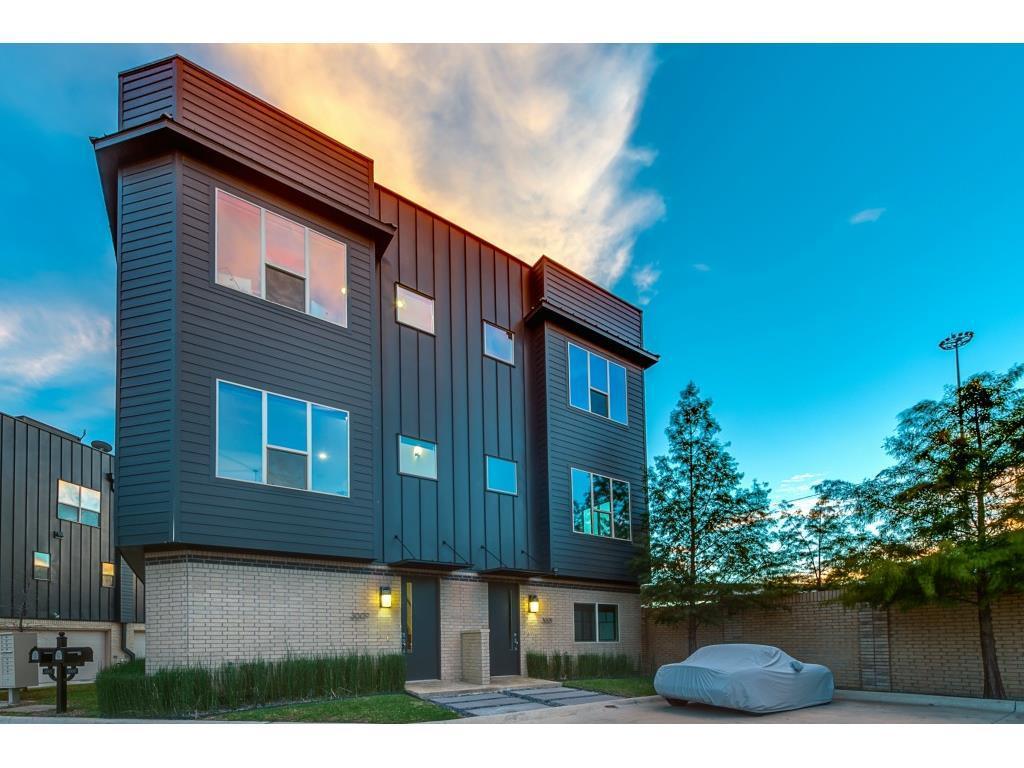 Sold Property | 3009 Zenia Drive Dallas, TX 75204 0