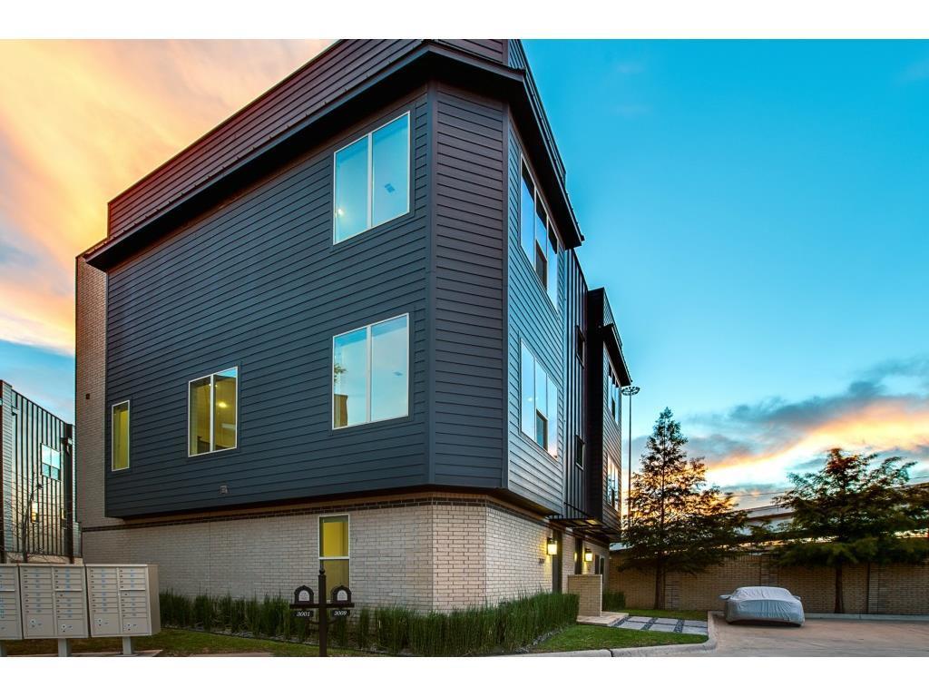 Sold Property | 3009 Zenia Drive Dallas, TX 75204 24