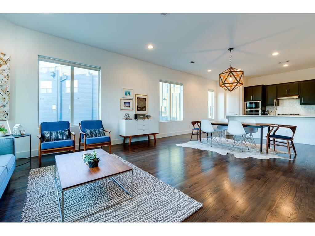 Sold Property | 3009 Zenia Drive Dallas, TX 75204 5