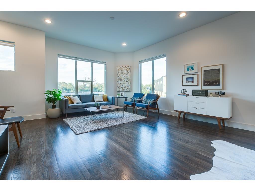 Sold Property | 3009 Zenia Drive Dallas, TX 75204 8