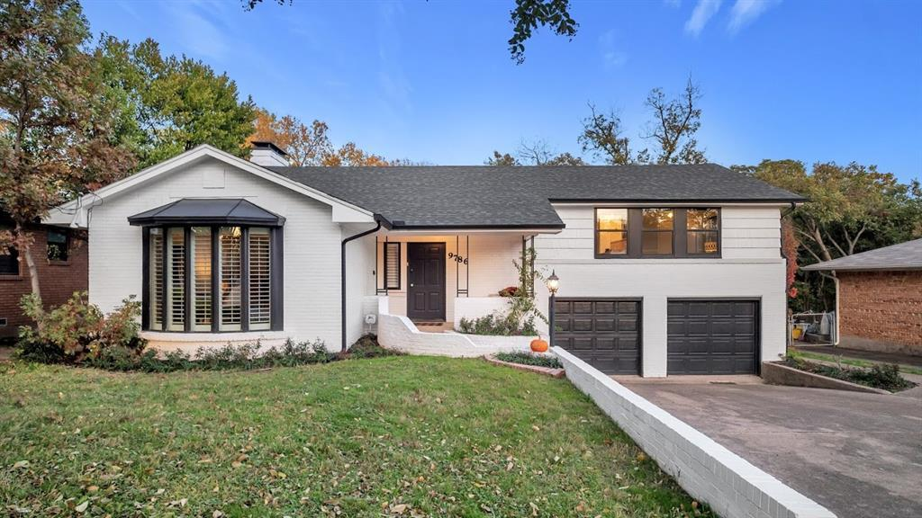 Sold Property | 9786 Twin Creek Drive Dallas, Texas 75228 0