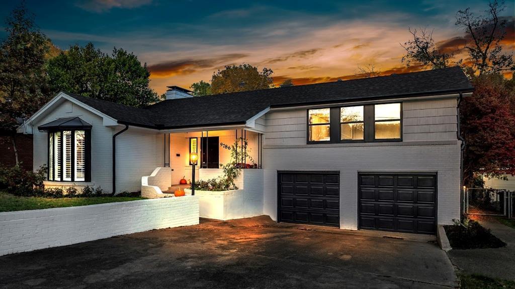 Sold Property | 9786 Twin Creek Drive Dallas, Texas 75228 3
