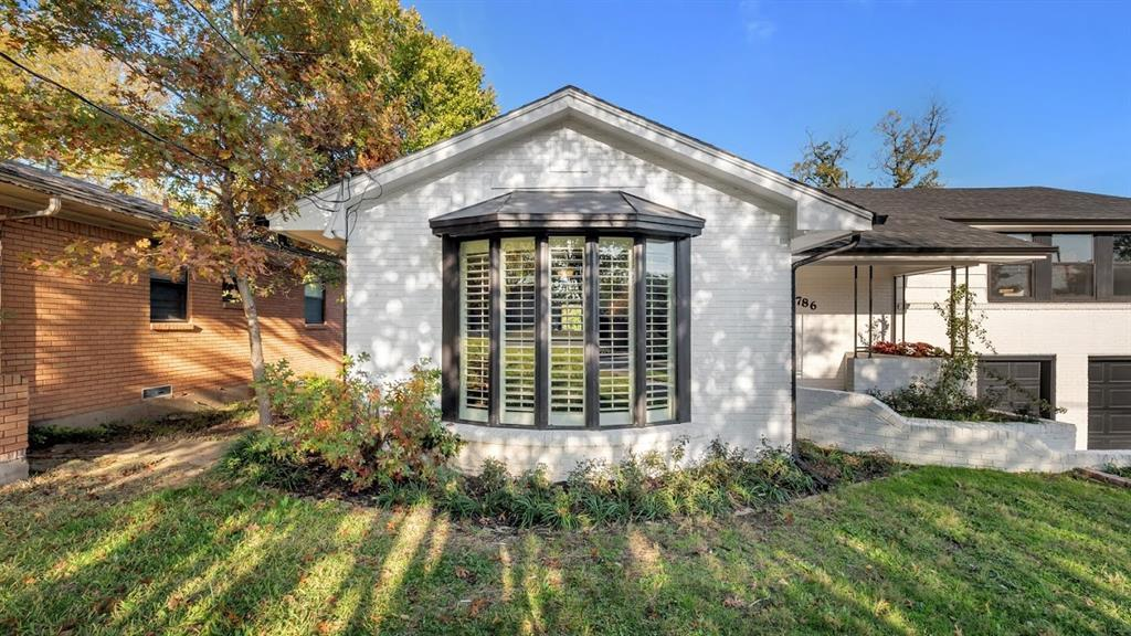 Sold Property | 9786 Twin Creek Drive Dallas, Texas 75228 30