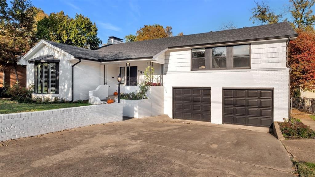 Sold Property | 9786 Twin Creek Drive Dallas, Texas 75228 31