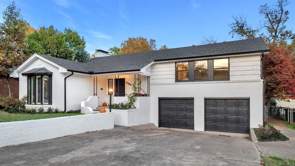 Sold Property | 9786 Twin Creek Drive Dallas, Texas 75228 4