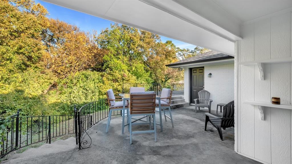 Sold Property | 9786 Twin Creek Drive Dallas, Texas 75228 6