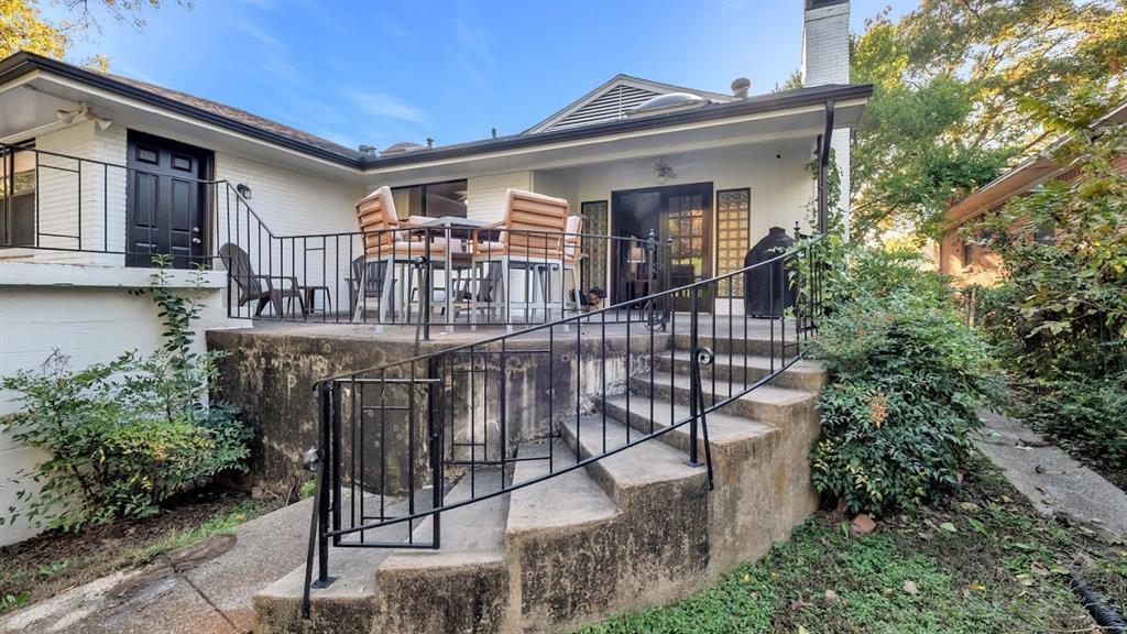 Sold Property | 9786 Twin Creek Drive Dallas, Texas 75228 7