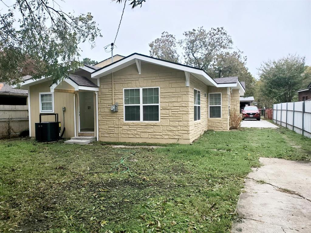 Sold Property | 1029 Woodland Avenue Fort Worth, TX 76110 23