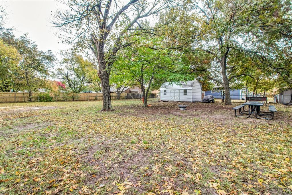 Sold Property | 517 S Jefferson Street Pilot Point, TX 76258 16