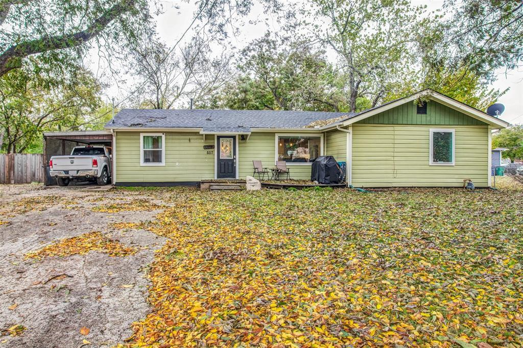 Sold Property | 517 S Jefferson Street Pilot Point, TX 76258 18