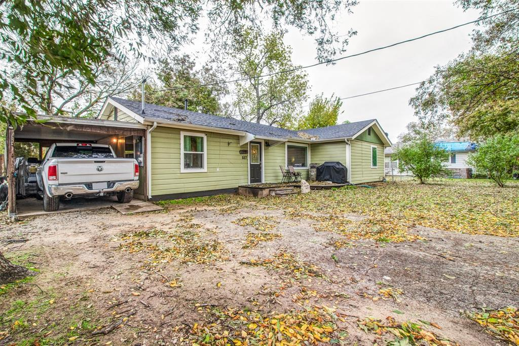 Sold Property | 517 S Jefferson Street Pilot Point, TX 76258 19