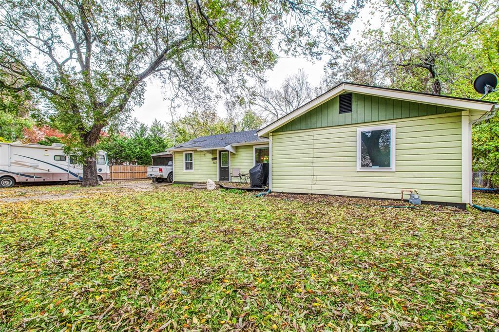 Sold Property | 517 S Jefferson Street Pilot Point, TX 76258 20