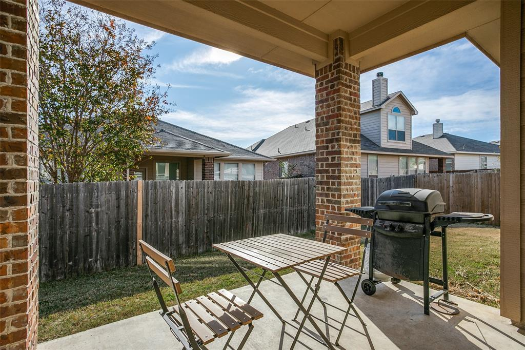 Sold Property | 10856 Middleglen Road Fort Worth, TX 76052 20