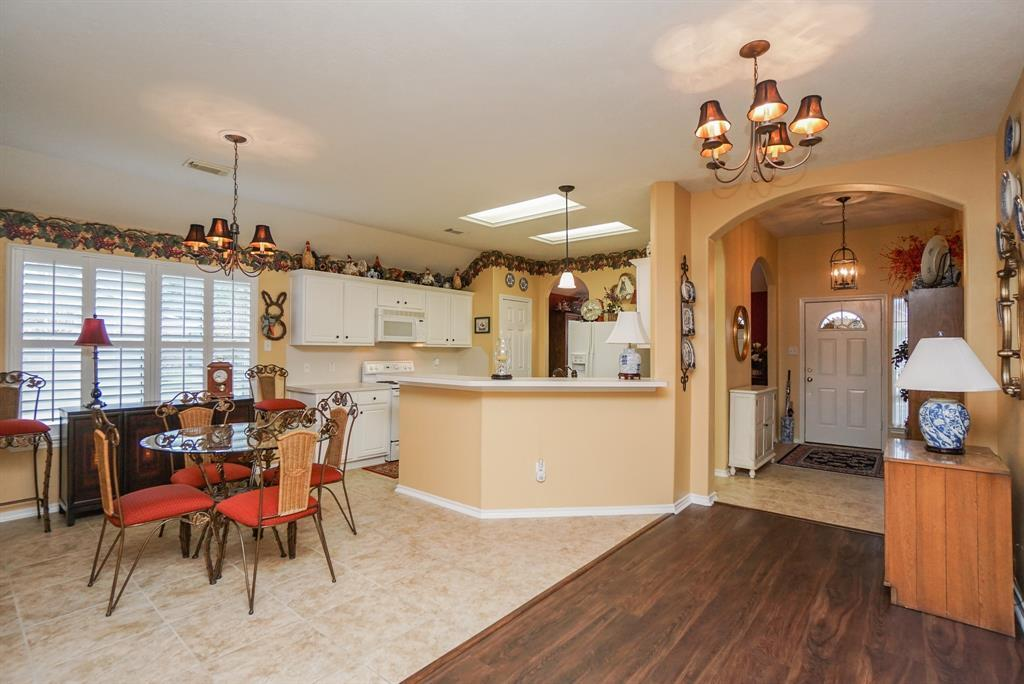 HOUSTON HOME FOR SALE, UNDER $230,000, ONE STORY HOME FOR SALE | 16743 Marston Park Lane Houston, TX 77084 16