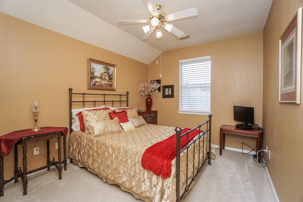 HOUSTON HOME FOR SALE, UNDER $230,000, ONE STORY HOME FOR SALE | 16743 Marston Park Lane Houston, TX 77084 28