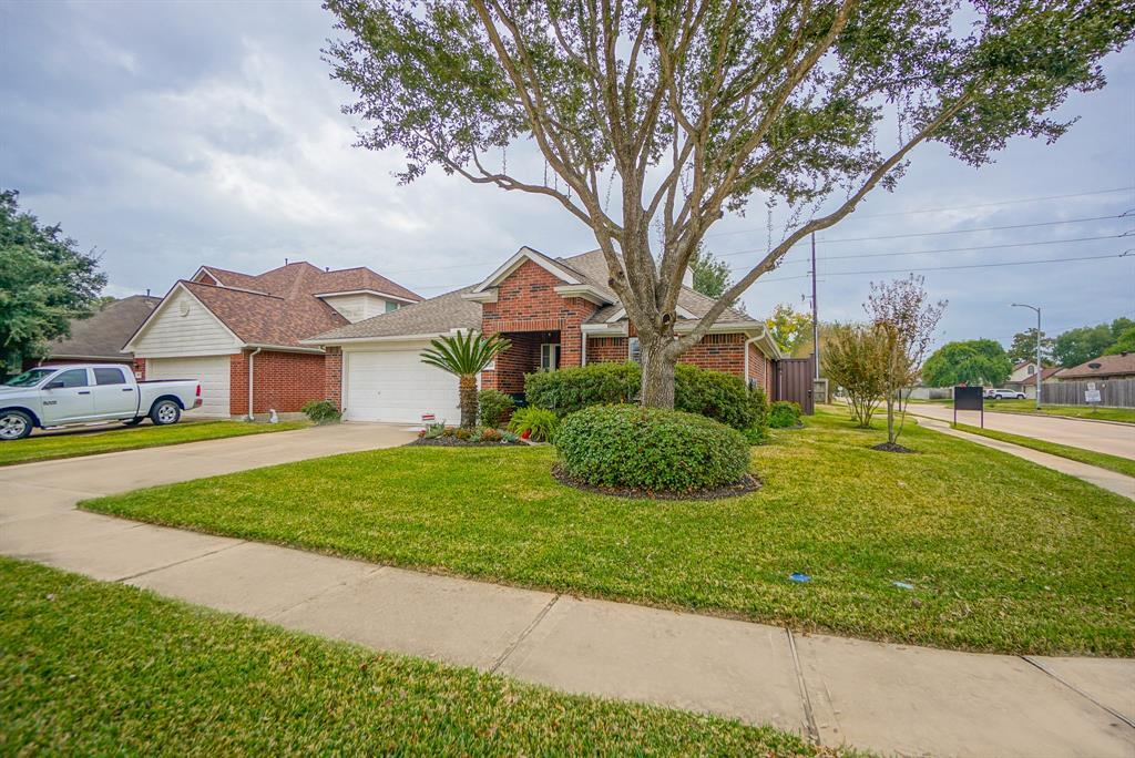 HOUSTON HOME FOR SALE, UNDER $230,000, ONE STORY HOME FOR SALE | 16743 Marston Park Lane Houston, TX 77084 5