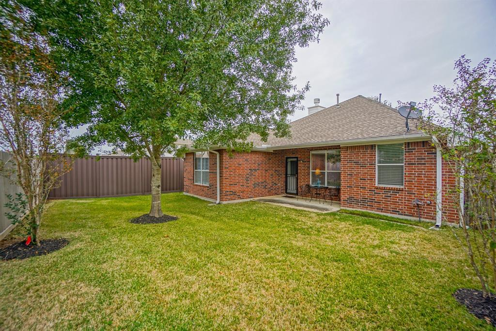 HOUSTON HOME FOR SALE, UNDER $230,000, ONE STORY HOME FOR SALE | 16743 Marston Park Lane Houston, TX 77084 34