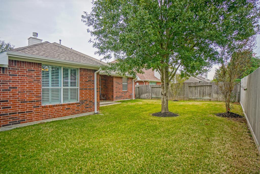 HOUSTON HOME FOR SALE, UNDER $230,000, ONE STORY HOME FOR SALE | 16743 Marston Park Lane Houston, TX 77084 6