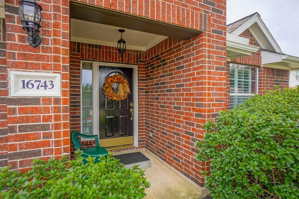 HOUSTON HOME FOR SALE, UNDER $230,000, ONE STORY HOME FOR SALE | 16743 Marston Park Lane Houston, TX 77084 7