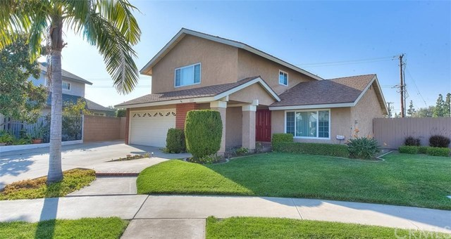 Closed | 2225 Montgomery Circle Placentia, CA 92870 1