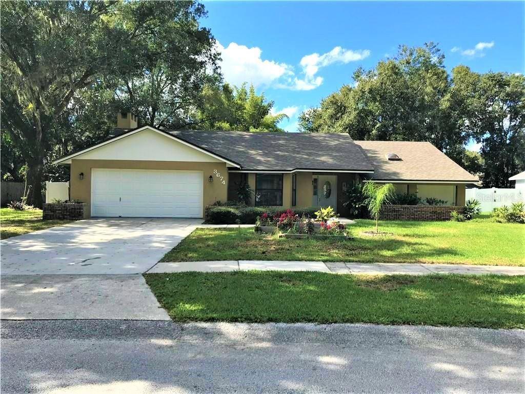 Active | 3674 OPAL DRIVE MULBERRY, FL 33860 1