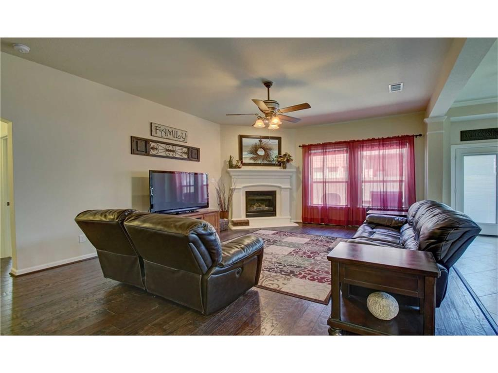 Sold Property | 8325 Sandhill Crane Drive Fort Worth, Texas 76118 9