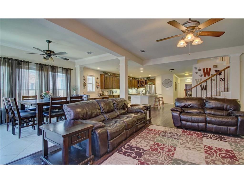 Sold Property | 8325 Sandhill Crane Drive Fort Worth, Texas 76118 10