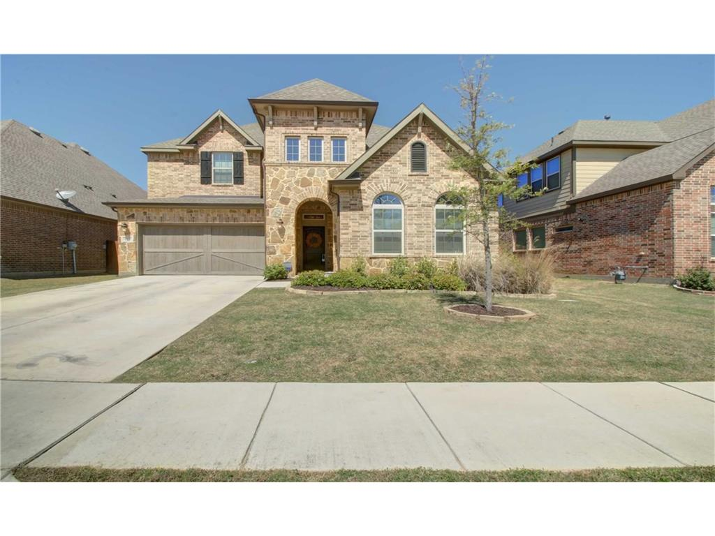 Sold Property | 8325 Sandhill Crane Drive Fort Worth, Texas 76118 1
