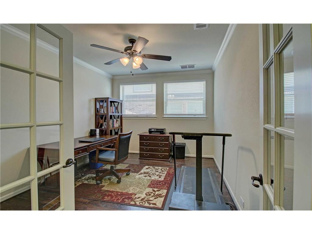 Sold Property | 8325 Sandhill Crane Drive Fort Worth, Texas 76118 3