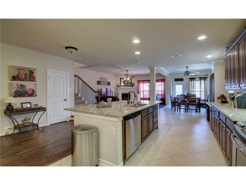 Sold Property | 8325 Sandhill Crane Drive Fort Worth, Texas 76118 6