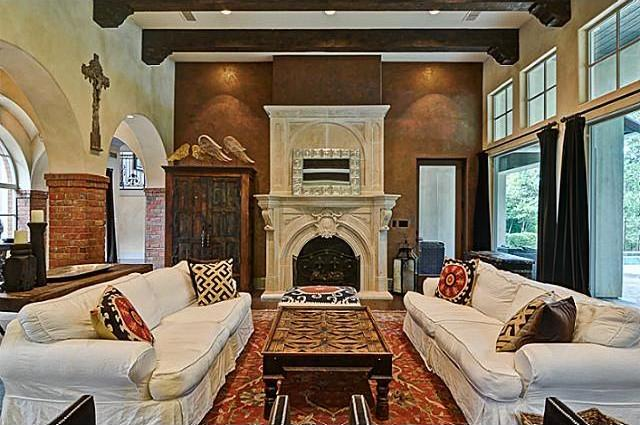Sold Property | 3517 Chimney Rock Drive Flower Mound, Texas 75022 11