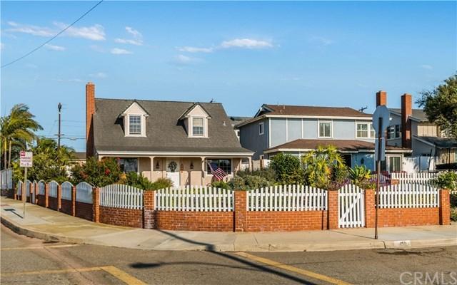 Closed | 450 N Paulina  Avenue Redondo Beach, CA 90277 3