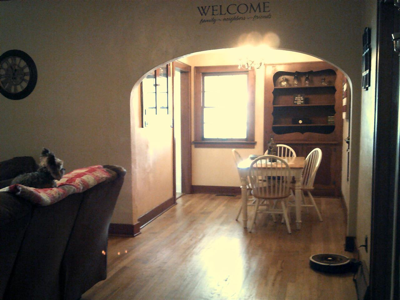 #century21groupone,#homesforsaleponcacity,#poncacityrealestate | 705 N 4th  Ponca City, OK 74601 5