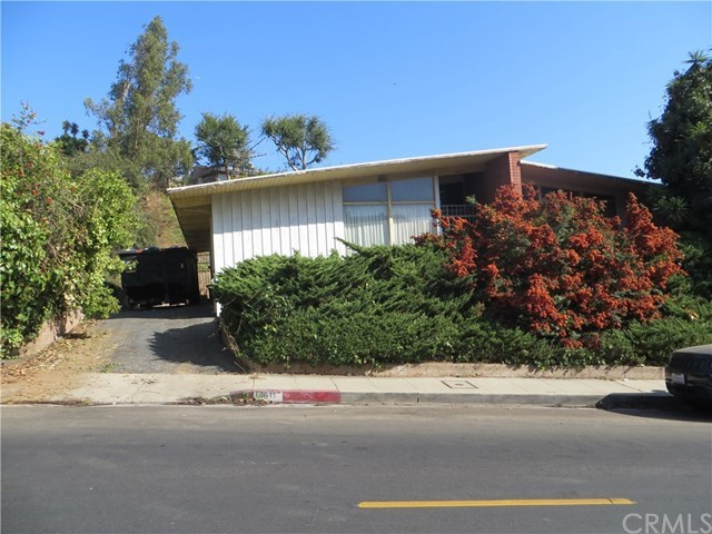 Pending | 4611 Don Lorenzo  Drive Los Angeles, CA 90008 0