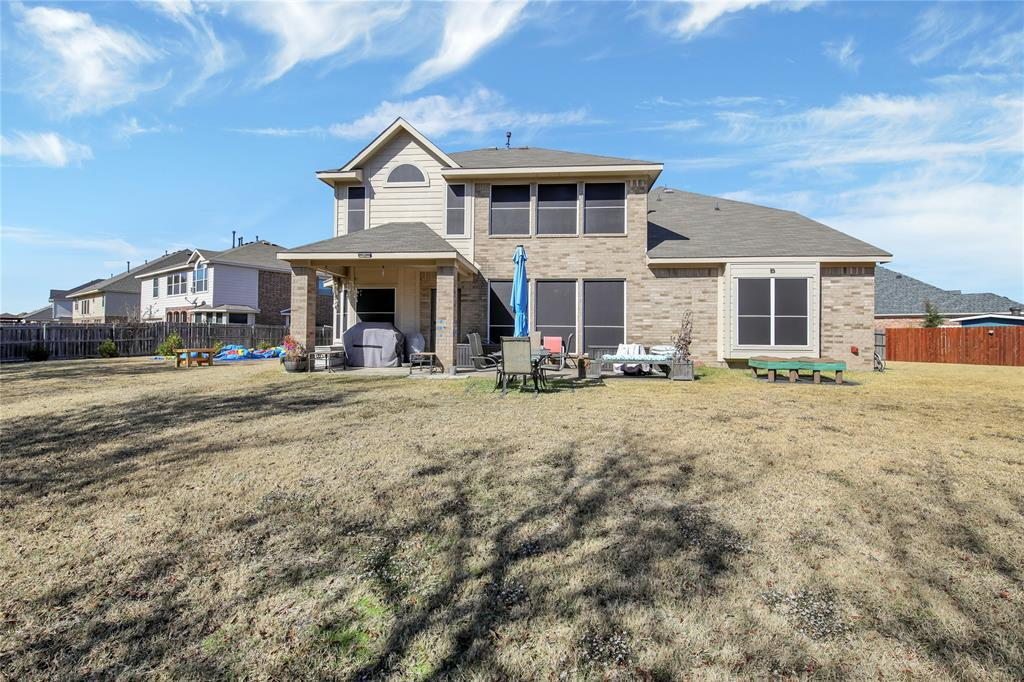 Sold Property | 5436 Goliad Trail Grand Prairie, TX 75052 32