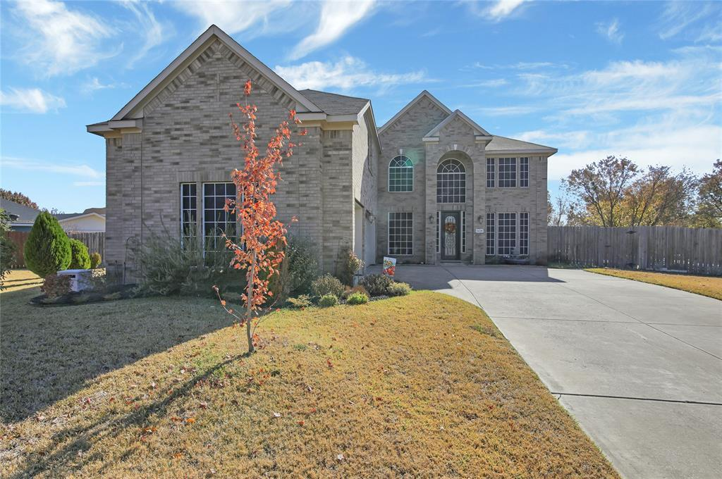 Sold Property | 5436 Goliad Trail Grand Prairie, TX 75052 0