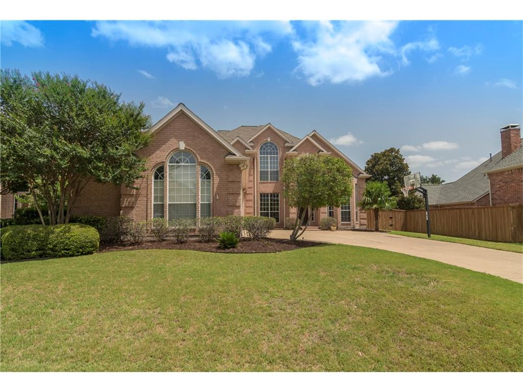 Sold Property | 612 Uvalde Court Allen, Texas 75013 0