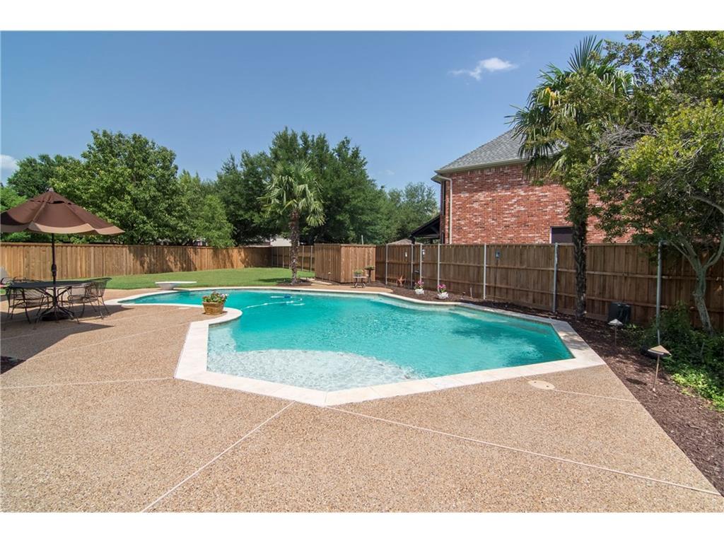 Sold Property | 612 Uvalde Court Allen, Texas 75013 24