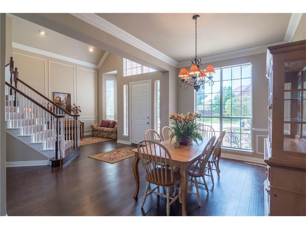Sold Property | 612 Uvalde Court Allen, Texas 75013 2