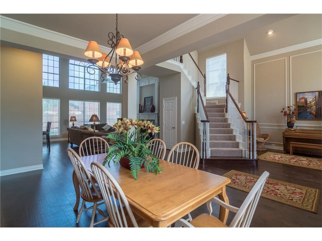Sold Property | 612 Uvalde Court Allen, Texas 75013 3