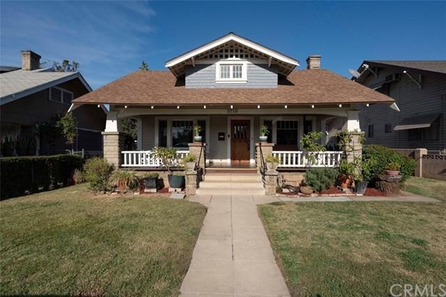 Closed | 2715 Cridge Street  Riverside, CA 92507 0